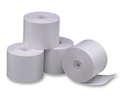 Paperjack.com Thermal Receipt Paper Rolls