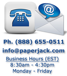 Paperjack com - Thermal Paper Rolls, Low Prices, Free